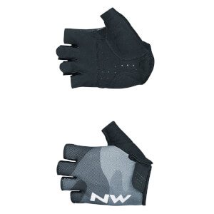 Northwave Flag 3 Short Gloves