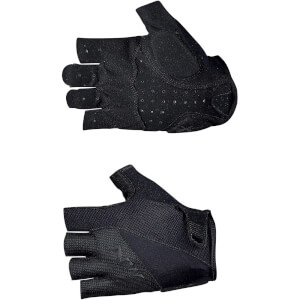 Northwave Flash 2 Short Gloves - Black