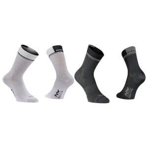Northwave Logo 2 High Socks