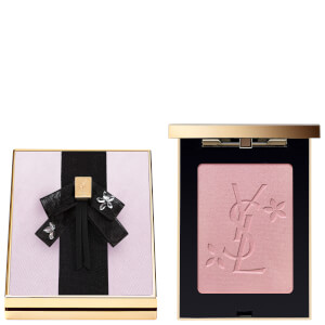 Yves Saint Laurent Exclusive Mon Paris Blush Palette - Florale 10g