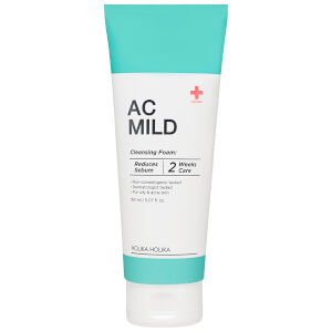 Holika Holika AC MILD Cleansing Foam
