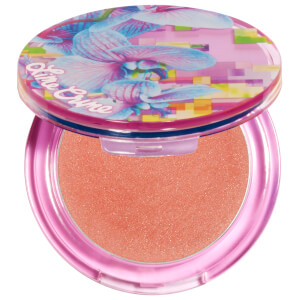 Lime Crime Glow Softwear Blush 4.4g (Various Shades)