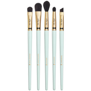 Too Faced Mr. Right Eye Essentials 5-Piece Brush Set
