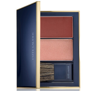 Estée Lauder Palette Pure Colour Envy Blush Duo - Deep Rose