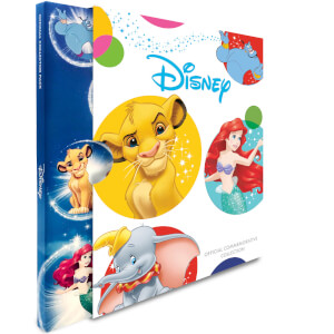Disney Limited Edition Collectable Coins - Set of 24