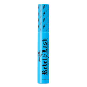 Barry M Cosmetics Rebel Lash Coloured Mascara - Babein' Blue
