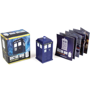 Doctor Who: Leuchtende Tardis Set