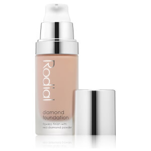 Rodial Diamond Foundation 1oz (Various Shades)