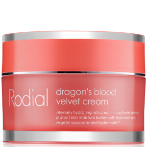 Rodial Dragon's Blood Velvet Cream 1.7oz