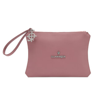 Illamasqua Nude Collection Bag
