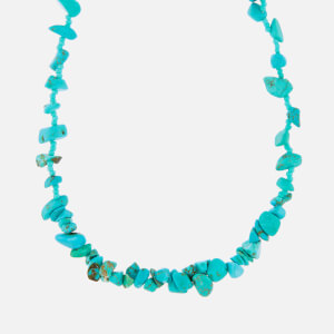 Anni Lu Women's Reef Necklace - Biscay Bay