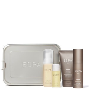 ESPA Ultimate Grooming Collection (Worth $126.00)