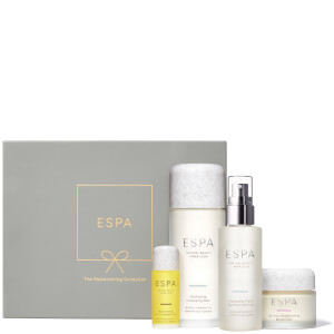 ESPA The Replenishing Collection (Worth $219.00)