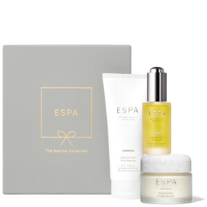 ESPA The Optimal Collection (Worth £131)