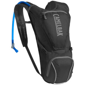 Camelbak Rogue 5L Hydration Backpack - Black/Graphite