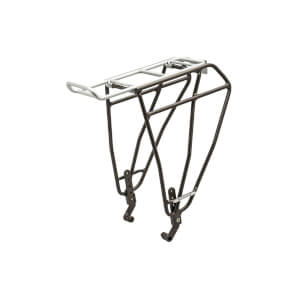 Blackburn Outpost Fat Bike Alloy Pannier Rack