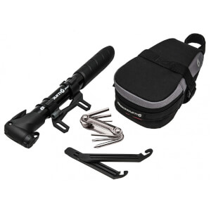 Blackburn Local Ride Kit Bicycle Saddle Bag and Tool Kit