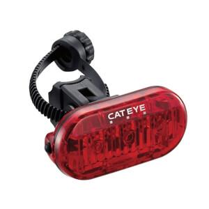 Cateye Rear TL/LD135 Omni 3 LED Rear Bike Light