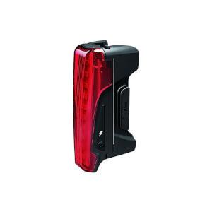 Guee AERO-X Motion Sensor Rear LED Bike Light