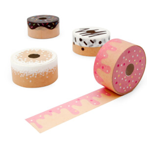 Doughnut Tape