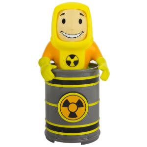 Brûleur d'encens officiel Fallout 76 Barrel Vault Boy