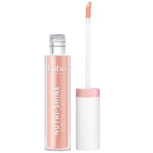 Babo Botanicals Lip Gloss (Worth $19.00)