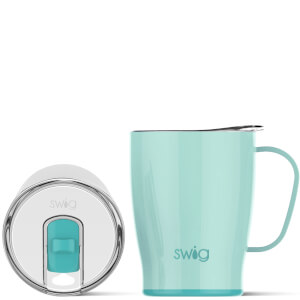 SWIG 510ml Mug - Seaglass