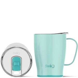 SWIG 510ml Mug - Seaglass