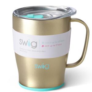 SWIG 510ml Mug - Champagne