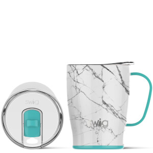 SWIG 510ml Mug - Marble