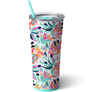 SWIG 650ml Tumbler - Wild Flower