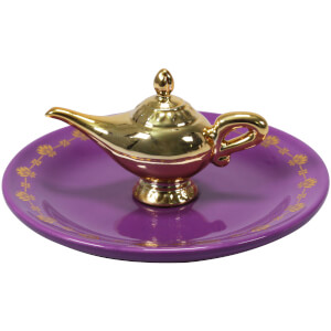 Aladdin Lamp Accessory Dish