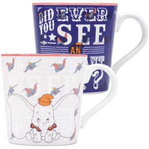Dumbo Heat Changing Mug