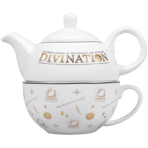 Harry Potter Tea for One - Divination