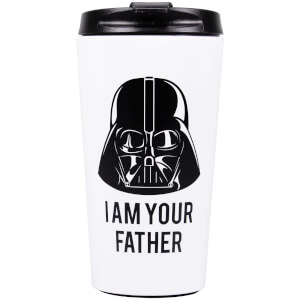 Star Wars Travel Mug - Darth Vader