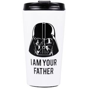 Star Wars Travel Mug - Darth Vader from I Want One Of Those