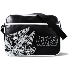 Star Wars Retro Bag - Millennium Falcon