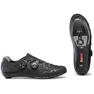 Northwave Extreme Pro Road Shoes - Black