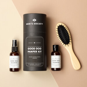 Men's Society Good Dog Pamper Kit