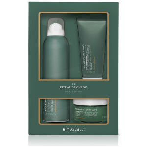 Rituals Discovery Set Limited Chado