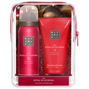 Rituals Beauty To Go - Ayurveda Pouch
