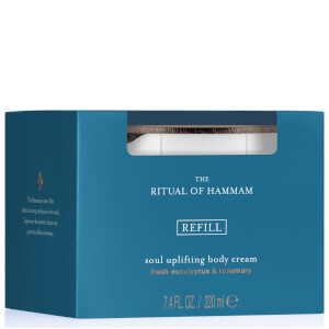 The Ritual of Hammam Body Cream Refill