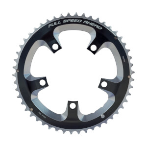 FSA Super Road Chainring (2 x 11, 110 x 50T, 5h)