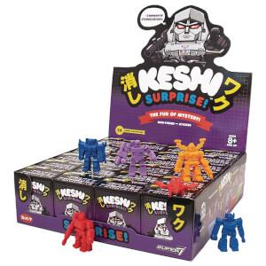 Super7 Transformers Keshi Surprise - Decepticons