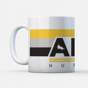 Harry Potter Hufflepuff Alumni Mug