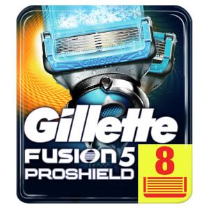 Fusion5 ProShield Chill Rasierklingen - 8 Stück