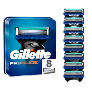 Gillette ProGlide Rasierklingen - 8