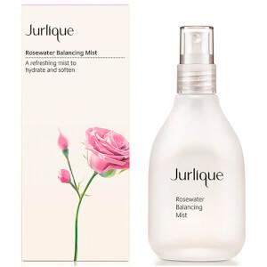 Jurlique Rosewater Balancing Mist 100ml (Free Gift)