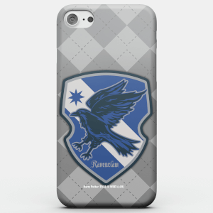 Harry Potter Phonecases Ravenclaw Crest Phone Case for iPhone and Android