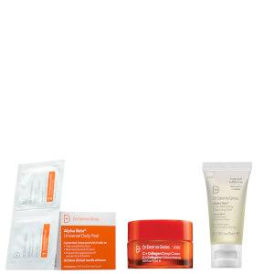 Dr Dennis Gross Skincare Bundle (Free Gift)